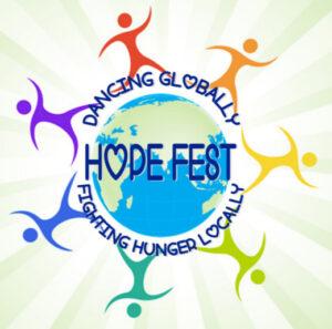 Hope Fest 4 Hunger