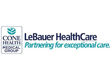 LeBauer Health Supports Hope Fest 4 Hunger